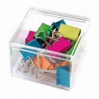 Buy cheap Binder Clips, Measures 25mm from wholesalers