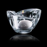 Buy cheap Fashion crystal candle holder from wholesalers