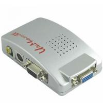 Buy cheap Convertor VGA (PC) to TV (AV) from wholesalers