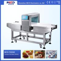 China Automatically Conveyor Metal Detector Structure For Dry Food on sale