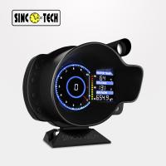 Buy cheap OBDII Race Car Gauges Dash Intake Manifold Absolute Pressure For Digital Display Kit from wholesalers
