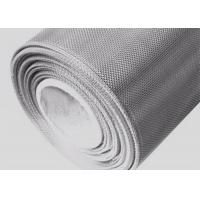Buy cheap 1400 Degree C22 C276 Hastelloy Alloy Mesh Screen Heat Resistance For Infrared Device product