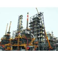 Quality 1 Year Warranty Hydrogenation Plant Technologies Of FCC Diesel Oil Hydro - Upgrading for sale