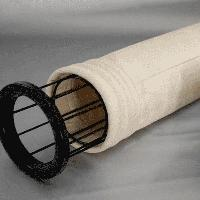 Buy cheap PPS + P84 filter bag for bag filter from wholesalers