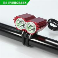 Buy cheap BF Evergreen special services for super bright led cree mountain bike light from wholesalers