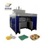 Buy cheap strawberry molding machine / pulp moulding fruit tray machine / seedling tray machine from wholesalers