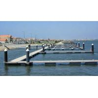 Buy cheap Modular HDPE China Marine Floating Docks and Jetties for Sale from wholesalers
