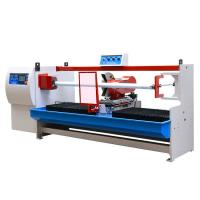 Paper Core Loading / Unloading BOPP Tape Making Machine Simple Operation Manufactures