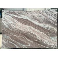Wholesale Decorative Chocolate Fantasy Marble Slabs & Tiles from china suppliers