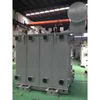 Buy cheap Energy Efficient 630kva Rectifier Transformer , Power Isolation Transformer from wholesalers