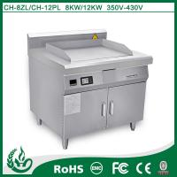 The most popular cast iron stove top griddle Manufactures