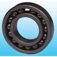 China Z2V2 Stainless Steel Ball Bearings, Double Groove Ball BearingWith Lubrication Grease on sale