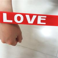 Buy cheap silicone slap bracelet for adult from wholesalers