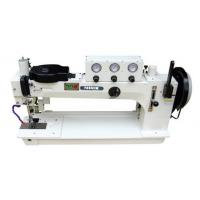 China Long Arm Heavy Duty Zigzag Sewing Machine For Sail making FX366-76-12HM on sale
