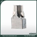 Buy cheap Tungsten carbide mold parts manufacture|Tungsten carbide mold parts from wholesalers