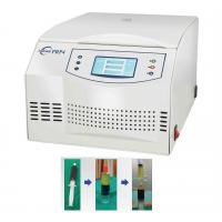Wholesale Professional PRP Centrifuge Machine / PRP4 Tube Centrifuge for Medical from china suppliers