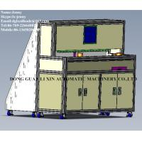 Buy cheap Hot Sell Automatic Dispensing Equipment For Flavor and Fragrance from wholesalers