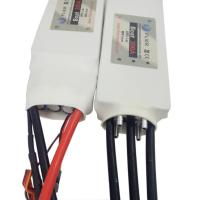 Buy cheap 6 Poles Brushless Motor RC Boat ESC SSS 56104/500KV For RC Marine Boats Electric Surfboard from wholesalers