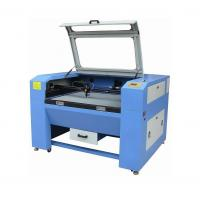 Buy cheap 80w 100w 150w Mini 3D Laser Engraving Machine on Acrylic Fabric And Cloth from wholesalers