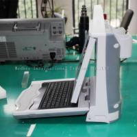 Buy cheap Automatic High Effective Ultrasound Bone Densitometer/Portable Ultrasound Bone Densitometer from wholesalers