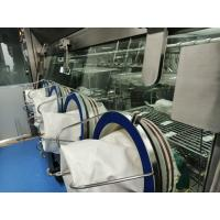 Buy cheap Pharmacy Membrane Filtration Transfer Isolator With Pre Chamber from wholesalers