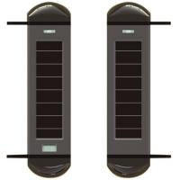 Wholesale 3-BEAMS DETECTOR SOLAR-POWERED LCD CALIBRATOR SECURITY SERVICE from china suppliers