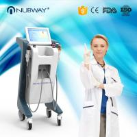 Buy cheap Hot sale Fractional RF and Microneedle RF beauty Machine/fractional micro-needle rf skin from wholesalers