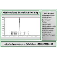 Buy cheap Methenolone Enanthate Anabolic Injectable Steroids Primobolan Powder For Gym Users Bodybuilding from wholesalers