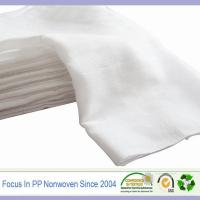 Wholesale Sofine hydrophilic non-woven fabric raw materials for diaper making from china suppliers