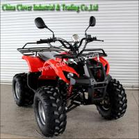 Buy cheap 110CC ATV Equipped with Powerful Air Cooling Engine with Reverse Gear ATV from wholesalers