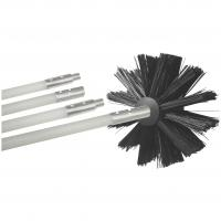 Buy cheap Hot Sale Dryer Vent Brush Cleaning Brush 12 Feet from wholesalers