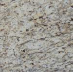 Buy cheap Polished , honed engineered granite bathroom vanity tops , Giallo Ornamental from wholesalers