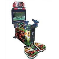 "42"" Paradise Lost / Aliens (with feet sensor pad) (Arcade shooting Machine) Manufactures"