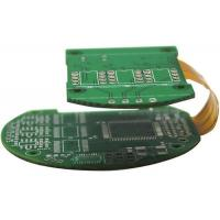Buy cheap FR4 PCB HDI Synthetic Fiber Reverse Engineering Electronic HDI Circuit Boards from wholesalers