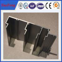 Buy cheap HOT! Economical partition walls aluminium partition section, aluminum frame for glasses from wholesalers