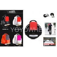 Wholesale mini one wheel  Self Balancing Gyroscopic Airwheel Electric Unicycle / scooter from china suppliers