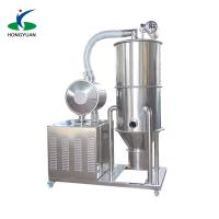 Buy cheap Automatic spice powder conveying system hose tube suction machine from wholesalers