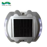 Buy cheap Commercial High Led Traffic Signal Lights Gradelu  Solar Led Pathway Road Stud from wholesalers