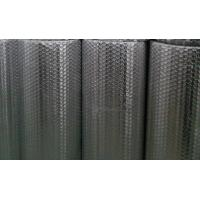 Buy cheap double bubble foil insulation material from wholesalers