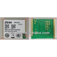 Buy cheap ZTE mg2639_v2 wireless gsm camera cheap gprs module for POS power meter  and smart home from wholesalers