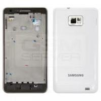Wholesale hot sell samsung i9100 housing white from china suppliers