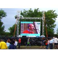Buy cheap Die Casting P5 Indoor Hire LED Screen HD Full Color Stage 1R1G1B 3-IN-1 SMD from wholesalers