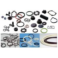 Buy cheap Professional Black FPM O Ring/Rubber FFKM O Ring/FFKM Kalrez O-Ring from wholesalers