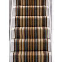 Quality High Quality Stair Sisal Rug Natural Sisal Home Use Anti-Slip Stair Carpet With Low Prices From China for sale