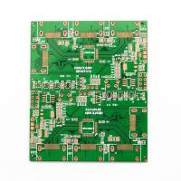 Buy cheap One Stop PCB Service HDI PCB Prototype Provider 94V0 Impedance Control from wholesalers