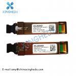 Buy cheap Huawei 34060742 Huawei 10G-1310nm-10km-SM-SFP+ MTRS-02X13-G sfp module c++ from wholesalers