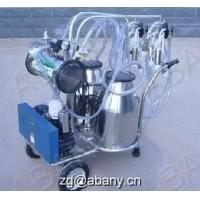 Buy cheap Portable milker from wholesalers