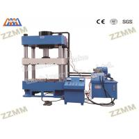 Buy cheap Four column sliding hydraulic press from wholesalers