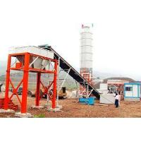 Buy cheap Stabilized Soil Mixing Plant (MWB300) -001 from wholesalers