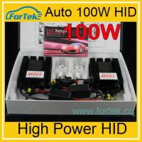 Quality 9005 100 watt hid ballast 12v kit for sale